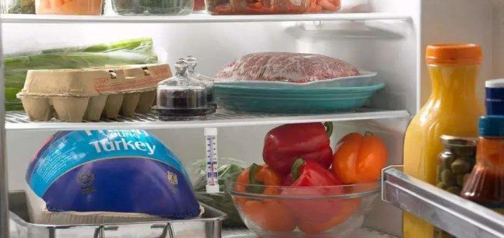 饭菜一定要等凉了才能放冰箱吗?其实应该这样做......