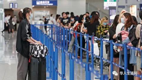 太冤!入境直接被遣返!多名留学生因手机内有这类照片遇麻烦!